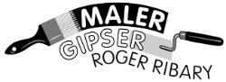 Maler & Gipser Roger Ribary
