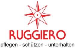 RUGGIERO Pflegen-Schützen-Unterhalten