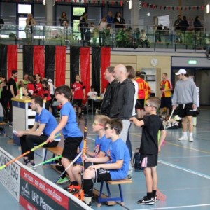 20 Jahre UHC Pfanni: Pfanni-Juniors-Cup & Battle of Pfannenstiel
